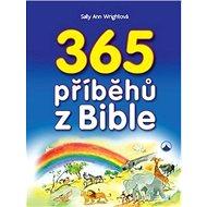 365 příběhů z Bible - Kniha