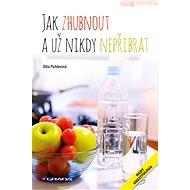 Jak zhubnout a už nikdy nepřibrat - Kniha