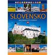 Slovensko: Zaujímavosti a krásy - Kniha