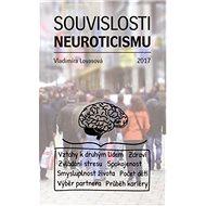 Souvislosti neuroticismu - Kniha