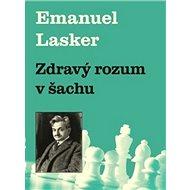 Zdravý rozum v šachu - Kniha