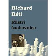 Mistři šachovnice - Kniha