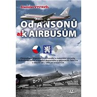 Od Ansonů až k Airbasům - Kniha