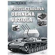 Protiletadlová obrněná vozidla - Kniha