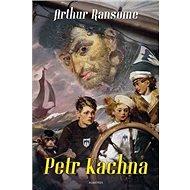 Petr Kachna - Kniha