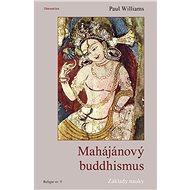 Mahájánový buddhismus: Doktrinální základy - Kniha