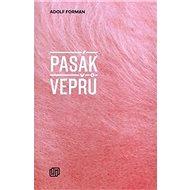Pasák vepřů - Kniha