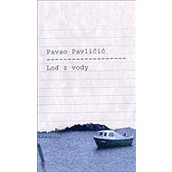 Loď z vody - Kniha