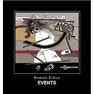 Events a jiné drobné akce - Kniha