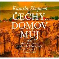 Čechy, domov můj: aneb Malá vlastivěda o místech, lidech, řeči, krojích, zpívání... i stravování - Kniha