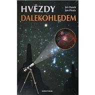 Hvězdy dalekohledem - Kniha