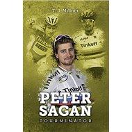 Peter Sagan Tourminátor - Kniha