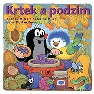 Krtek a podzim - Kniha