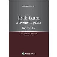 Praktikum z trestného práva hmotného: Druhé doplnené a aktualizované vydanie - Kniha