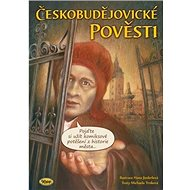 Českobudějovické pověsti - Kniha