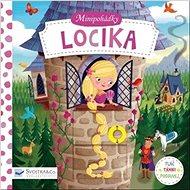 Minipohádky Locika - Kniha