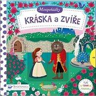Minipohádky Kráska a zvíře - Kniha