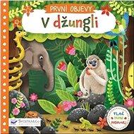 V džungli: První objevy - Kniha