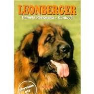Leonberger - nové vydání - Kniha