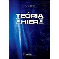 Teória hier - Kniha