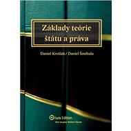 Základy teórie štátu a práva - Kniha