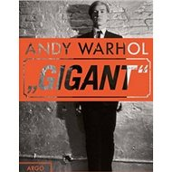 Andy Warhol Gigant - Kniha