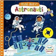 Astronauti: První objevy - Kniha