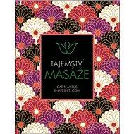 Tajemství masáže - Kniha