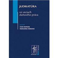 Judikatúra vo veciach daňového práva - Kniha