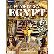 Starověký EGYPT - Kniha