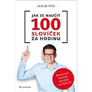 Jak se naučit 100 slovíček za hodinu - Kniha