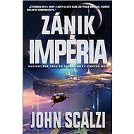 Zánik Impéria - Kniha