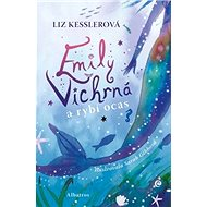 Emily Vichrná a rybí ocas - Kniha