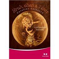 Kruh, oheň a Fénix: Cesta tančícího bojovníka - Kniha