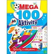 Mega 100 Aktivity Zajíc