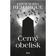 Černý obelisk - Kniha