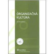 Organizačná kultúra - Kniha