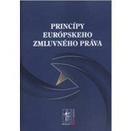 Princípy európskeho zmluvného práva - Kniha
