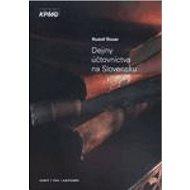 Dejiny účtovníctva na Slovensku - Kniha