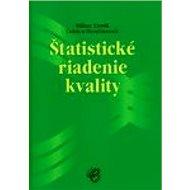 Štatistické riadenie kvality - Kniha