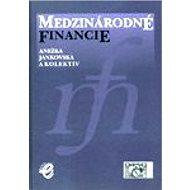 Medzinárodné financie - Kniha