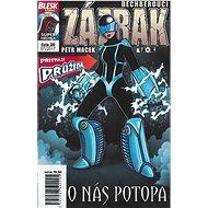 Dechberoucí zázrak Po nás potopa: Blesk komiks 20 - Kniha