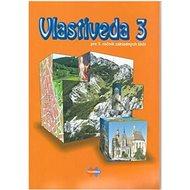 Vlastiveda pre 3. ročník základných škôl - Kniha