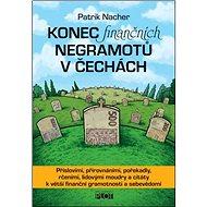 Konec finančních negramotů v Čechách - Kniha
