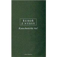 Katechetická řeč - Kniha