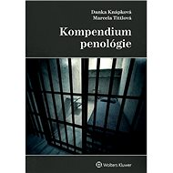 Kompendium penológie - Kniha