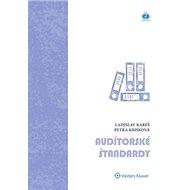 Audítorské štandardy - Kniha