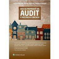 Ako sa pripraviť na audit: V mestách a obciach - Kniha