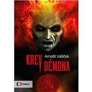 Krev démona - Kniha