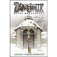 Zámek a klíč 4 Klíče království - Kniha